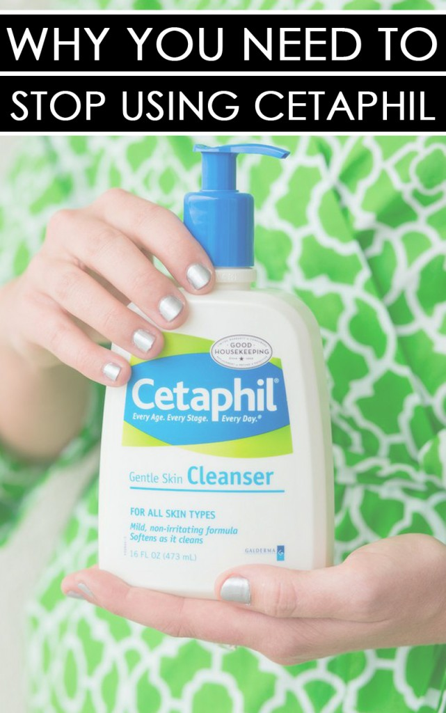 cetaphyl is bad for you